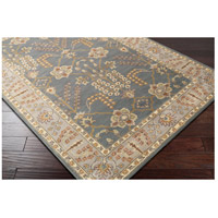 Surya AWMD2242-58 Middleton 96 X 60 inch Teal/Taupe/Cream/Olive/Camel/Charcoal/Dark Green Rugs, Rectangle alternative photo thumbnail