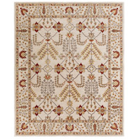 Surya AWMD2243-810 Middleton 120 X 96 inch Dark Red/Camel/Khaki/Wheat/Olive/Taupe/Medium Gray Rugs, Rectangle photo thumbnail