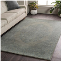 Surya AWMD2357-810 Middleton 120 X 96 inch Teal Indoor Area Rug, Rectangle alternative photo thumbnail