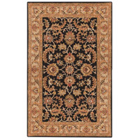 Surya AWOC2000-23 Middleton 36 X 24 inch Black Indoor Area Rug, Rectangle photo thumbnail