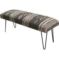 Surya BATU003-481618 Batu Charcoal/ Medium Gray/Black/White Furniture