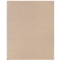 Barcelona 120 X 96 inch Brown Outdoor Area Rug, Polypropylene, Polyester, and Viscose