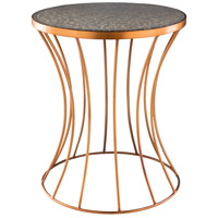 Surya BEC001-151518 Breccan 18 X 15 inch Accent Table