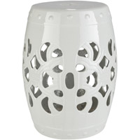 Brinnon Stool Home Decor, Cylinder, Hand Crafted