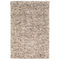 Surya BXL1001-810 Bexley 120 X 96 inch Cream and Dark Brown Area Rug, Rectangle photo thumbnail