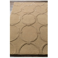Surya CAN1989-913 Modern Classics 156 X 108 inch Neutral Area Rug, Wool alternative photo thumbnail