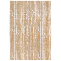 Surya CAN2055-913 Modern Classics 156 X 108 inch Brown and Neutral Area Rug, Wool photo thumbnail