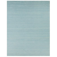 Charette 120 X 96 inch Blue and Neutral Outdoor Area Rug, PET Yarn