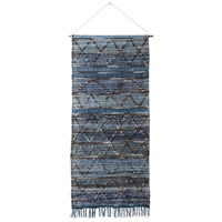 Surya CSS5000-265 Cassidy 30 inch Wall Rug, Runner