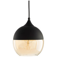 Surya DAN-002 Dean 1 Light 8 inch Pendant Ceiling Light