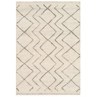 Surya DSH5001-23 Dasher 36 X 24 inch Brown and Neutral Area Rug, Wool, Cotton, and Viscose