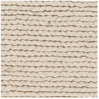 Surya DSO202-1616 DeSoto 18 X 18 inch Cream Indoor Area Rug, Sample