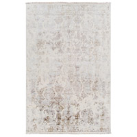 Surya DSR1002-69 Desiree 108 X 72 inch Brown and Neutral Area Rug, Wool, Viscose, and Cotton