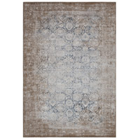 Durham 36 X 24 inch Neutral and Neutral Area Rug, Polypropylene and Chenille