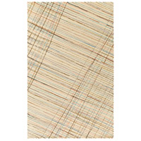 Surya EGF1001-23 Flying Colors 36 X 24 inch Neutral and Gray Area Rug, Wool photo thumbnail