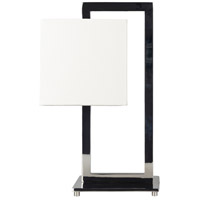 Bethune 21 inch 60 watt Table Lamp Portable Light