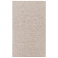 Everett 114 X 90 inch Neutral and Brown Outdoor Area Rug, Acrylic
