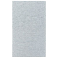 Everett 114 X 90 inch Blue and Blue Outdoor Area Rug, Acrylic