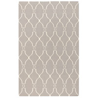 Surya FAL1003-58 Fallon 96 X 60 inch Neutral and Neutral Area Rug, Wool photo thumbnail