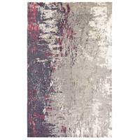 Surya FCT8004-46 Felicity 72 X 48 inch Pink and Blue Area Rug, Polyester photo thumbnail