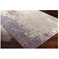 Surya FCT8004-46 Felicity 72 X 48 inch Pink and Blue Area Rug, Polyester alternative photo thumbnail