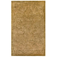 Surya FGD1000-576 Fitzgerald 90 X 60 inch Neutral and Brown Area Rug, Wool photo thumbnail