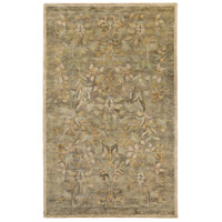 Surya FGD1005-23 Fitzgerald 36 X 24 inch Green and Green Area Rug, Wool photo thumbnail