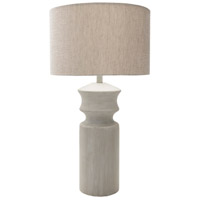 Surya FGR100-TBL Forger 30 inch 100 watt Painted Table Lamp Portable Light photo thumbnail