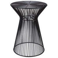 Surya FIFE101-131318 Fife 14 inch Accent Table photo thumbnail