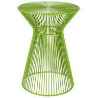 Surya FIFE103-131318 Fife 14 inch Lime Accent Table photo thumbnail