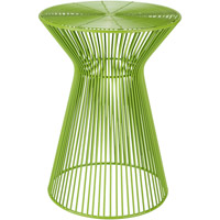Fife 18 X 14 inch Lime Accent Table Home Decor