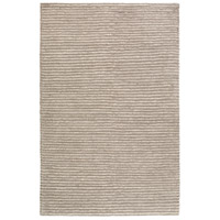 Surya FIX4000-576 Felix 90 X 60 inch Brown and Gray Area Rug, Wool photo thumbnail
