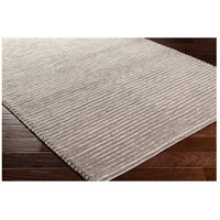 Surya FIX4000-810 Felix 120 X 96 inch Brown and Gray Area Rug, Wool alternative photo thumbnail