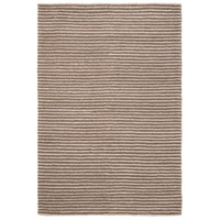 Surya FIX4001-576 Felix 90 X 60 inch Brown and Neutral Area Rug, Wool photo thumbnail