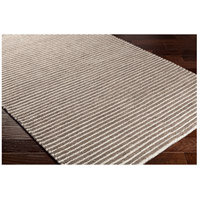 Surya FIX4001-576 Felix 90 X 60 inch Brown and Neutral Area Rug, Wool alternative photo thumbnail