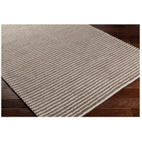Surya FIX4002-576 Felix 90 X 60 inch Brown and Neutral Area Rug, Wool alternative photo thumbnail