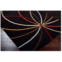 Surya FM7141-6RD Forum 72 inch Brown Area Rug, Wool alternative photo thumbnail