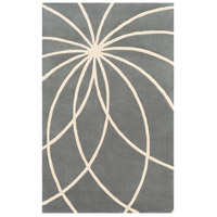 Surya FM7173-23 Forum 36 X 24 inch Gray and Neutral Area Rug, Wool photo thumbnail