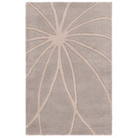 Surya FM7184-23 Forum 36 X 24 inch Gray and Neutral Area Rug, Wool photo thumbnail