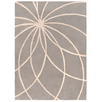 Surya FM7184-811 Forum 132 X 96 inch Gray and Neutral Area Rug, Wool photo thumbnail