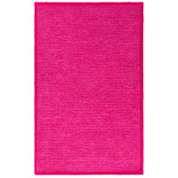 Surya FNY3003-576 Finley 90 X 60 inch Pink and Red Area Rug, Polyester photo thumbnail
