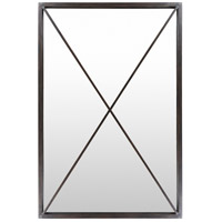 Surya FOR001-4060 Forge 60 X 40 inch Floor Mirror photo thumbnail
