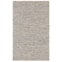Surya GNI1000-810 Giovanni 120 X 96 inch Charcoal and Cream Area Rug, Rectangle photo thumbnail