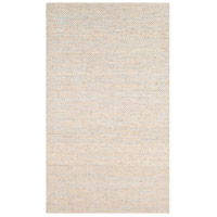 Surya GNI1001-576 Giovanni 90 X 60 inch Light Gray and Beige Area Rug, Rectangle photo thumbnail