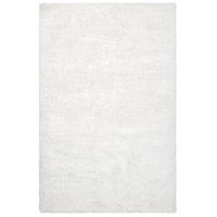 Grizzly 96 X 60 inch Neutral Area Rug, Polyester