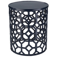 Surya HALE101-141416 Hale 14 inch Accent Table