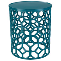 Surya HALE102-141416 Hale 14 inch Accent Table