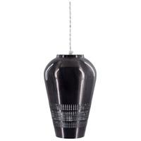 Surya HEK-002 Henrik 1 Light 8 inch Pendant Ceiling Light