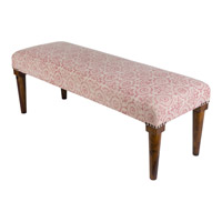 Surya INDO003-481618 Indore Bench Home Decor