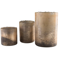 Jovana 12 X 8 inch Candle Holder Set